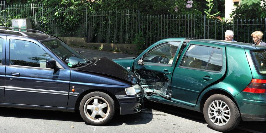 Autoankauf von Unfallwagen
